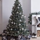 Decorate Christmas Tree Pinterest Account