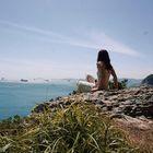 Iuliya | Travel Writer & Adventurer Pinterest Account