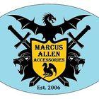 Marcus Allen Accessories Pinterest Account