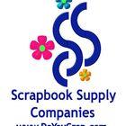 Scrapbook Supply Companies