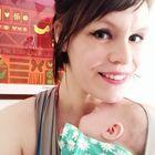 Gudrun from Ecofeminist Mama Pinterest Account