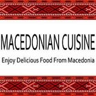 Macedonian Cuisine Pinterest Account