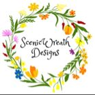 ScenicWreathDesigns instagram Account