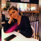 Hatice Mirac Ayhan instagram Account