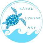 Katxe Louise Art's Pinterest Account Avatar