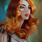 Sara Gale's Pinterest Account Avatar