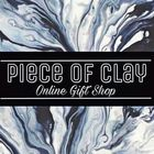 Piece of Clay Pinterest Account