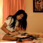 Angelica Chen Pinterest Account