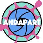 AndApArt Pinterest Account