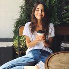 Pamela Esparza's Pinterest Account Avatar