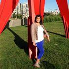Nidhi Khandwala Parikh Pinterest Account