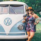 Celeste Photo Bus instagram Account