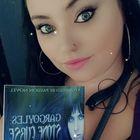 The Book Siren ✵༺XO♕XO༻✵'s Pinterest Account Avatar
