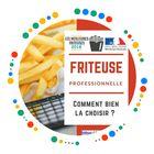 meilleurefriteuse.fr's Pinterest Account Avatar