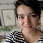 Janine P-rry's Pinterest Account Avatar