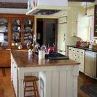 Farmhouse Interiors Club | DIY Pinterest Account