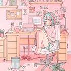 Laudrey 🦋's Pinterest Account Avatar