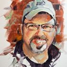 Spencer Meagher   Plein Air & Studio Artist Pinterest Account