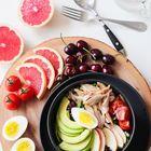 HEALTHY FOOD's Pinterest Account Avatar