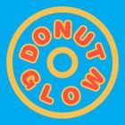 donutglow illustration Pinterest Account
