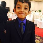 Muhammad Hazari Pinterest Account