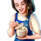 Maria Kagirova instagram Account