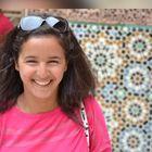 Nabila de Murel Pinterest Account