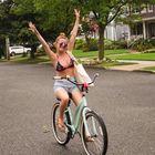 Becca Thibault instagram Account