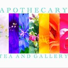 Apothecary Tea and Gallery Pinterest Account