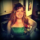 Jessica Treadway instagram Account