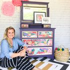 Traceys Fancy     Fancy Furniture Designer + Painter Pinterest Account