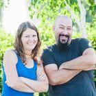 Lets Travel Family Jill & Tony Pinterest Account