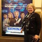 Mary Neuman instagram Account
