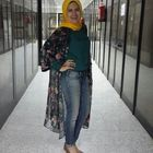 Hyam Ahmed's Pinterest Account Avatar