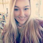 Kirsten's Pinterest Account Avatar