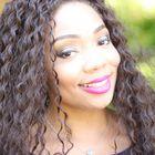 Simply Tasheena   Lifestyle Blogger's Pinterest Account Avatar
