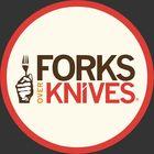 Forks Over Knives Pinterest Account