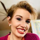 Hannah Pugh Pinterest Account