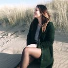 Selina Nikoleta's Pinterest Account Avatar