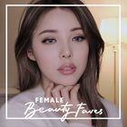 Female & Beauty Pinterest Account