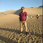 Nasser Saadat Pinterest Account