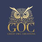 GreatOwlCreations's Pinterest Account Avatar