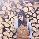 Karleigh Knox instagram Account
