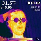 Linus Johansson Pinterest Profile Picture