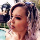 Morgan Lackey Klein instagram Account