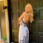 Amber Grimes instagram Account