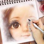 JGri Dolls. Евгения Гридина.  instagram Account