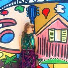 Megan D'Avella Fine Art's Pinterest Account Avatar