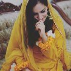 Rabiya Qasim's Pinterest Account Avatar