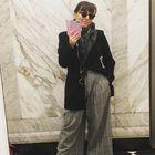 C Sarah Strafford instagram Account